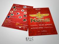 Flyer Noruz