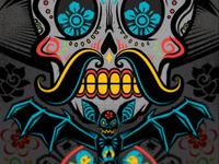 Dia De Los Muertos & Monster Factory