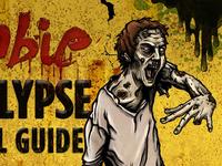 Zombie Apocalypse Survival Guide Promo