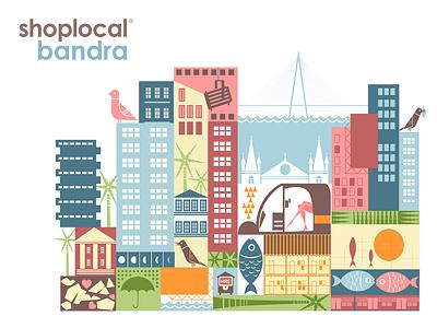 Shoplocal bandra shoplocal design branding