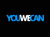 You We Can - Logotype