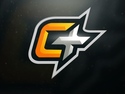 G+ Logo Design