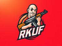 RKUF Team logo