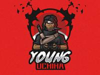 Young Uchiha