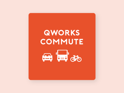 Qworks Commute