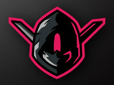 Cyber Ninjas mascot logo sport logo esports logo mascot design mascot logos mascot logo design branding logo illustration