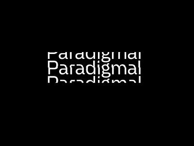 Paradigmal design logo branding and identity art direction branding sabbath