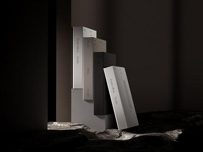AM Studio contemporary branding mexico architecture