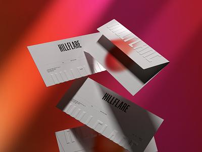 Hillflare marketing growth design art direction branding sabbath