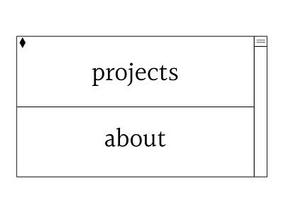 Minimal Grid Design minimalism website design design ux ui figma grid minimalist minimal website web design webdesign