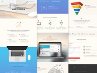 Effective Web Design Microsite