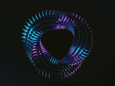 3D loop