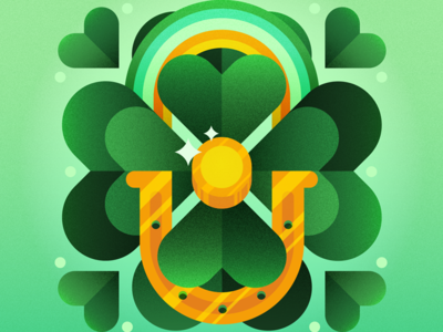 St. Patricks Day Icon