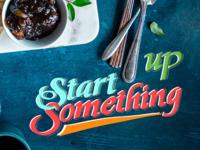 Start(up) Something