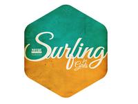 Surfing for Girls Masthead