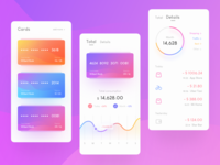 Daily UI / Day 013 & Banks