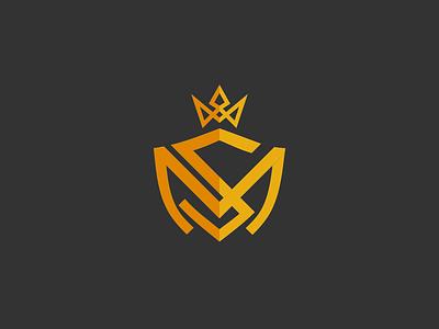 MS Monogram art app web type clean graphic design brand flat identity monogram ui ux typography illustration minimal icon vector logo design branding
