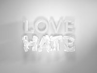 Love hate3