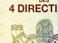 Tarot des 4 directions