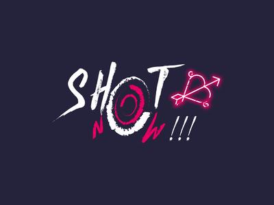 shoot him