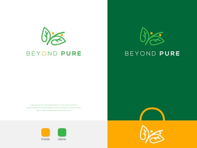 Beyond Pure - Natural Skin and Body