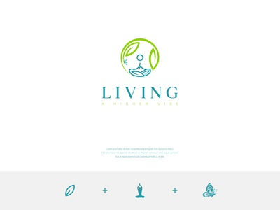 Living A Higher Vibe - Health & Wellness