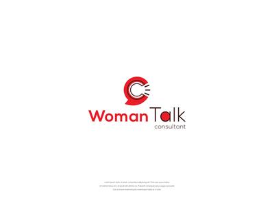 Woman Talk - Consultant