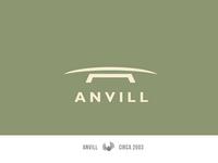 Anvill Logo