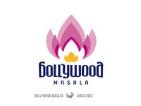 Bollywood Masala Logo