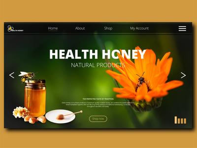 Health honey