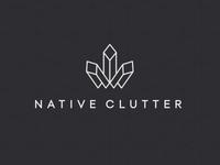 Native Clutter Logo