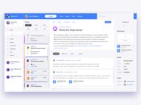 Atlassian Jira - task details concept