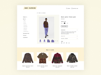 011   ecommerce product page