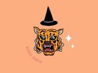 Magic Tiger