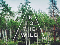 In To The Wild