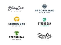 Strong Oak Studios Concepts