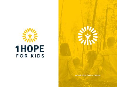 1 Hope for Kids