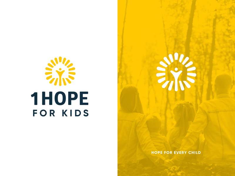 1 Hope for Kids hope ray abuse family negative space home sun care foster