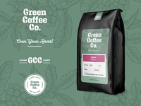 Green Coffee Co. Final Assets