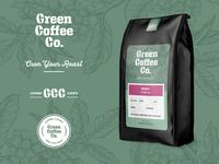 Green Coffee Co. Final Assets