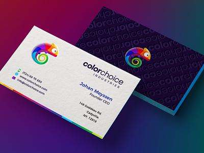 Design of logo and business card brand graphic corporate id branding logos logo design identity graphics illustration design logo vector brand design