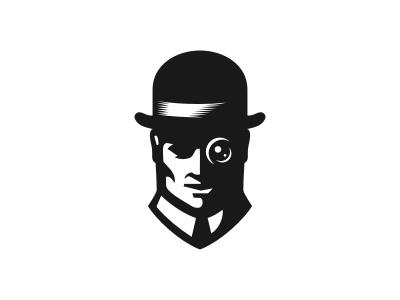 Steampunk hat retro face steampunk