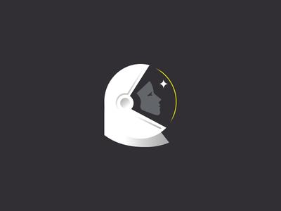 Astronaut V2 universe stars star space explorer cosmonaut astronaut astro