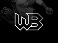 Wild Boars monogram