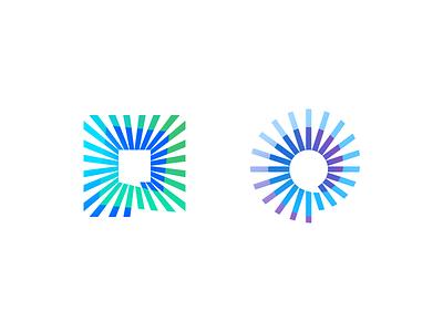 Spirals shapes marks logos logo helix spiral