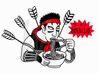 Samurai Ramen Club