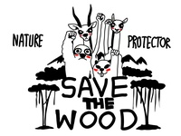 Save The Wood Nature Protector