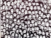 Crowded