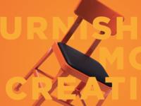 Furnishing Modern Creativity