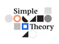 Shape, Logo and Type Exploration
